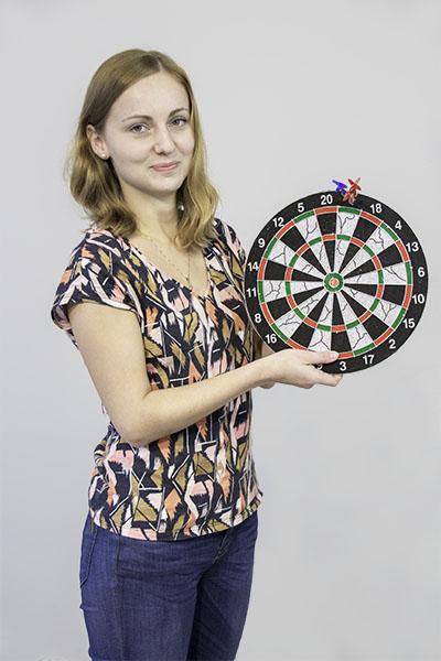 Dorota Szmajnta